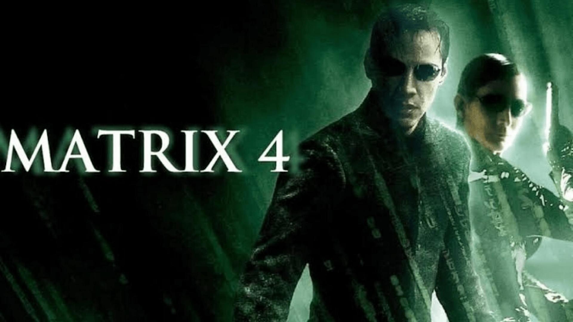 The Matrix 4 HD Wallpapers | 7wallpapers.net