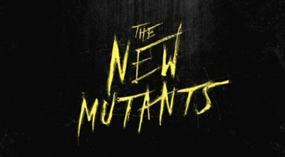 The New Mutants Wallpaper