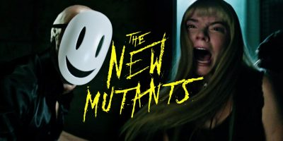 The New Mutants Backgrounds