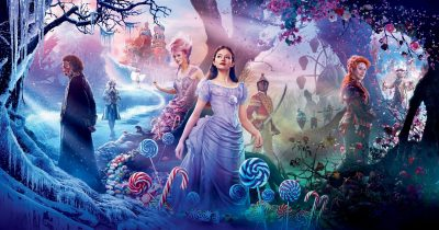 The Nutcracker and the Four Realms Free
