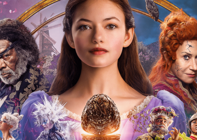 The Nutcracker and the Four Realms Full hd wallpapers