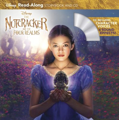 The Nutcracker and the Four Realms Download