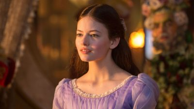 The Nutcracker and the Four Realms Widescreen for desktop
