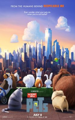 The Secret Life of Pets 2 iPhone wallpapers
