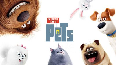 The Secret Life of Pets 2 Glamour