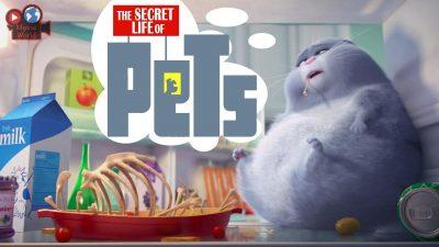 The Secret Life of Pets 2 Photos