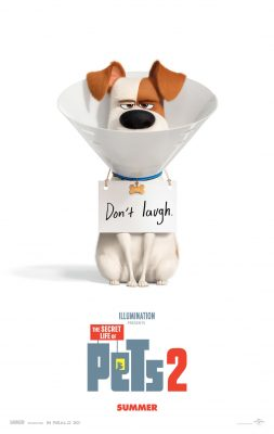 The Secret Life of Pets 2 For mobile