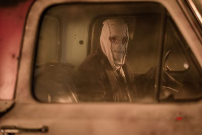 The Strangers: Prey at Night widescreen wallpapers