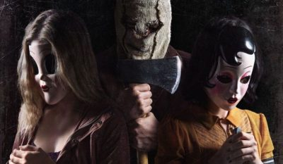 The Strangers: Prey at Night Backgrounds