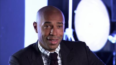 Thierry Henry Pictures