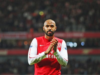 Thierry Henry HQ wallpapers