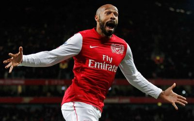 Thierry Henry Download