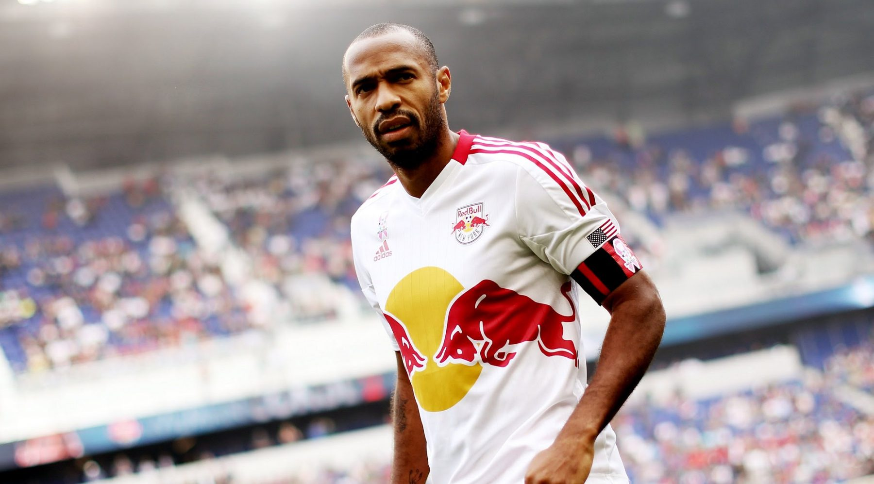 Thierry Henry HD Desktop Wallpapers