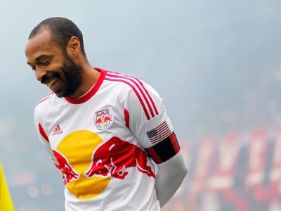 Thierry Henry High