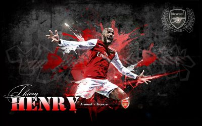 Thierry Henry Full hd wallpapers