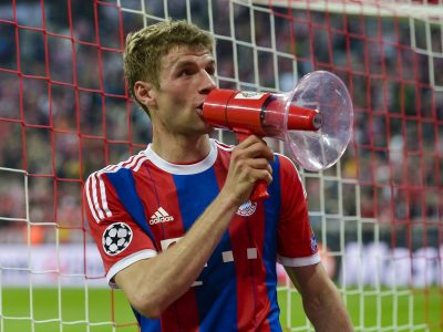 Thomas Muller HQ wallpapers