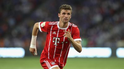 Thomas Muller Widescreen for desktop