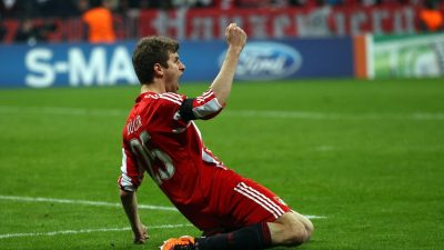 Thomas Muller Download
