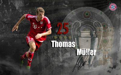 Thomas Muller Free
