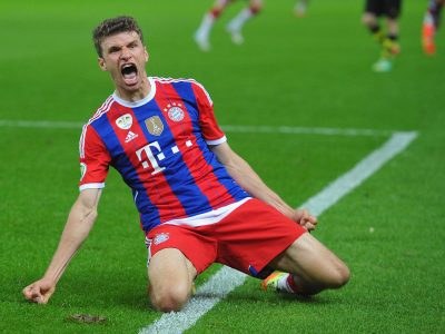 Thomas Muller Wallpapers hd