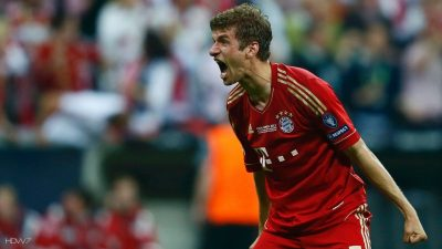 Thomas Muller Full hd wallpapers