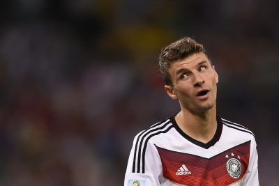 Thomas Muller Backgrounds