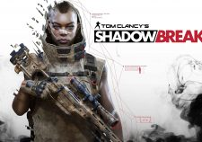 Tom Clancy's Shadow Break Pictures