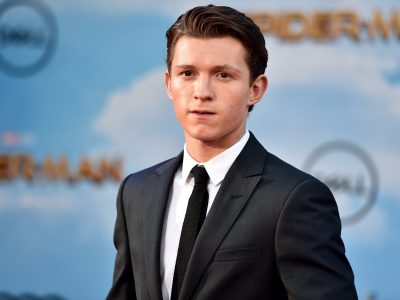 Tom Holland widescreen wallpapers