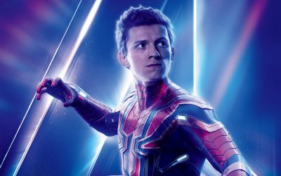 Tom Holland HD pictures