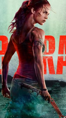 Tomb Raider For mobile