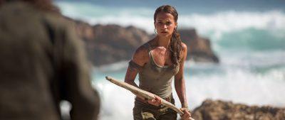 Tomb Raider Free