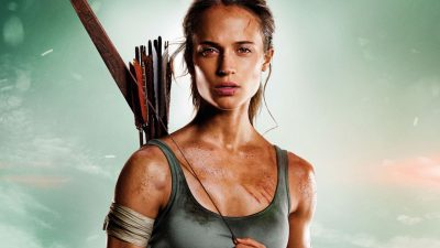 Tomb Raider HD pics