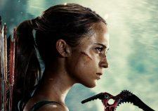 Tomb Raider Screensavers
