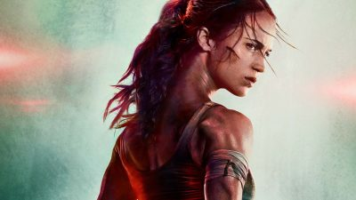 Tomb Raider Pictures