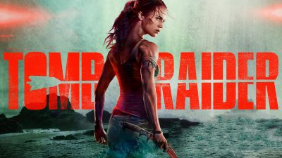 Tomb Raider Backgrounds