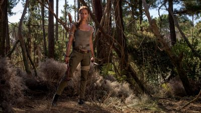 Tomb Raider HD pictures