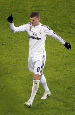 Tony Kroos Wallpapers hd