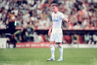 Tony Kroos widescreen wallpapers