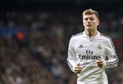 Tony Kroos Download