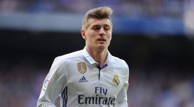 Tony Kroos HD