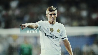 Tony Kroos High