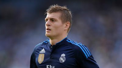Tony Kroos Full hd wallpapers