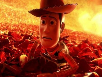 Toy Story 4 widescreen wallpapers