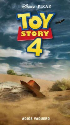 Toy Story 4 For mobile
