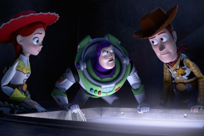 Toy Story 4 Backgrounds
