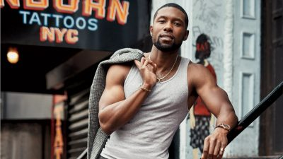 Trevante Rhodes HD pictures