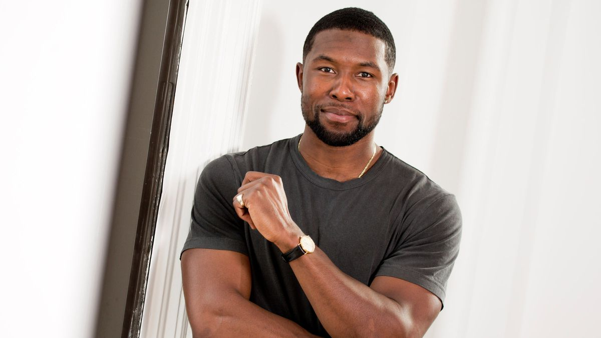 Trevante Rhodes Backgrounds
