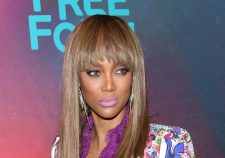Tyra Banks Widescreen for desktop