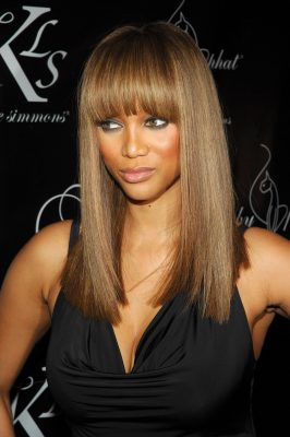 Tyra Banks HD pictures