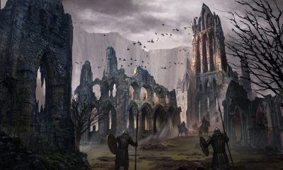 Unsung Story: Tale of the Guardians Wallpapers hd